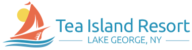 Tea Island Resort Logo